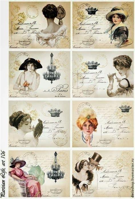 imagenes vintage femeninas 17 mejores ideas sobre etiquetas vintage para imprimir en