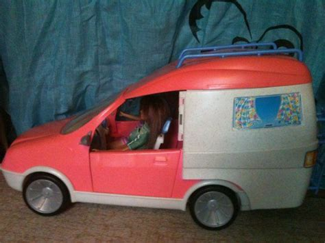barbie cars from the 90s 39 best images about barbie vehicles on pinterest