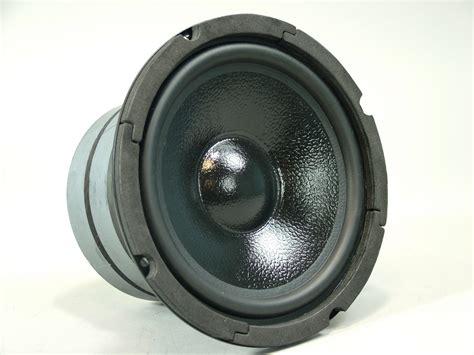 Speaker Woofer 6 5 quot woofer mid range speaker 150 watts rms 8 ohms