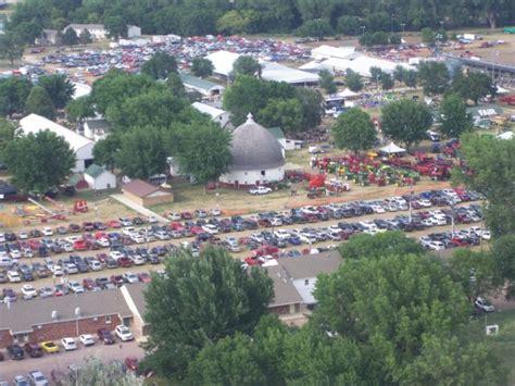 plymouth fair plymouth county fair sets attendance record kscj 1360