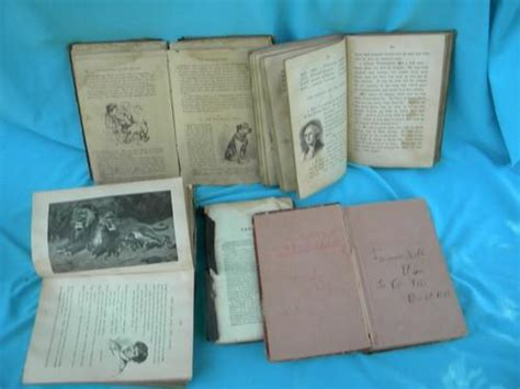 one room schoolhouse book large lot of antique 1800s school books one room schoolhouse vintage