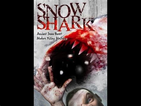 Watch Snow Beast 2011 Movies To Watch On A Rainy Afternoon Snow Shark Ancient Snow Beast 2011 Youtube