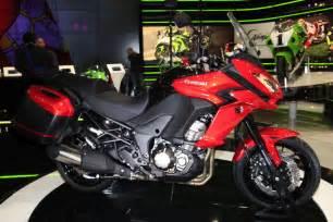 Z1000 Tieferlegen by Kawasaki Versys 1000 Modell 2015 Motorrad Fotos Motorrad