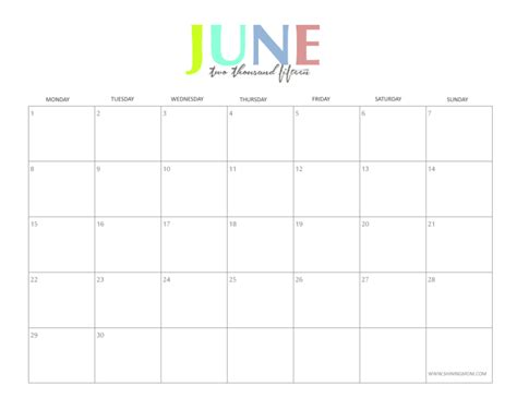 printable calendars for june 2015 related keywords suggestions for june 2015 calendar