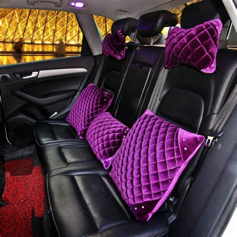 Interior Car Decorations by Buy Wholesale High Quality Car Neck Pillows