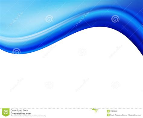 wave design stock photo image 11918660