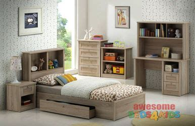 Childrens Bedroom Furniture Gold Coast Broadbeach 5 Bedroom Suite With Underbed Drawer