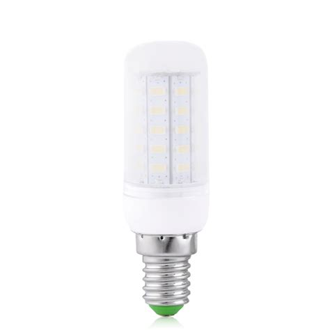 110v 220v e27 g9 e12 bright 5730smd bulb led corn l