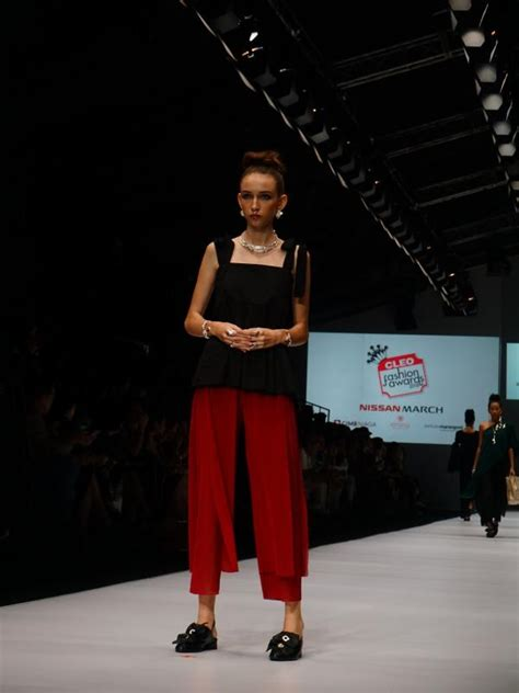 Tas Fashion 2556 jawara busana dan aksesori inovatif cleo fashion awards jfw 2017 lifestyle liputan6