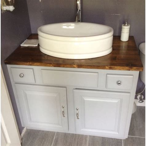 diy wood bathroom countertop 17 best images about current projects on pinterest