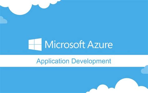 web applications on azure developing for global scale books azure development services