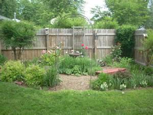 Arbor Gardens by A Bonus Plant Perennial Garden Lover