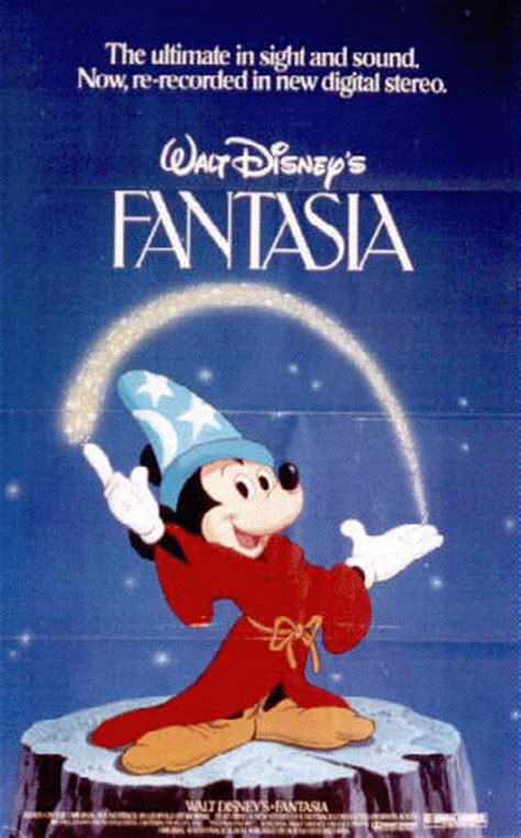 film disney fantasia fantasia information
