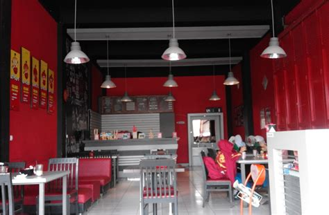 Ramen Ranjang 69 Garut wisata kuliner indonesia berbagai macam jajanan ramen di kota garut