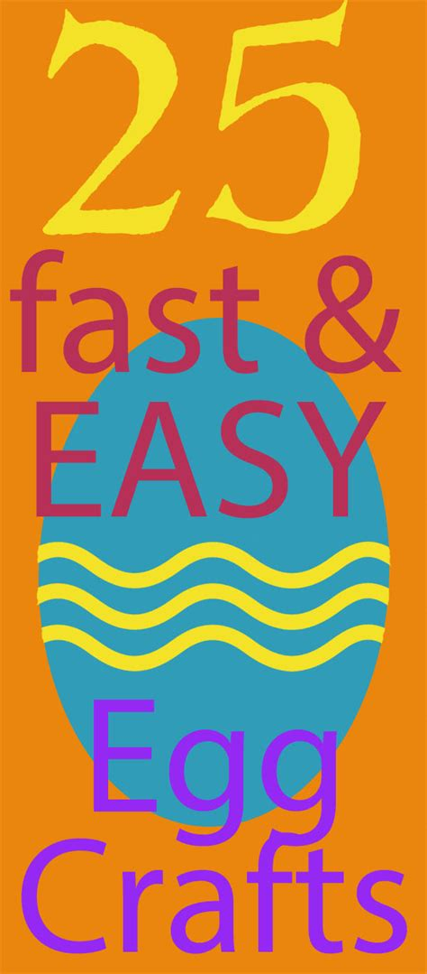 fast and easy crafts crafts fast and easy
