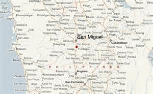 san miguel philippines location guide