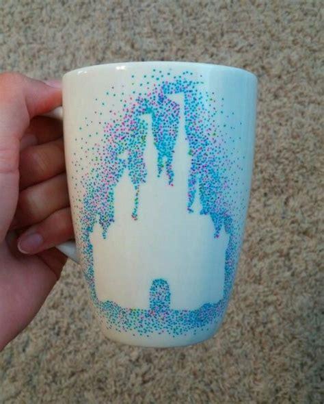 17 best ideas about mug designs on pinterest diy mug 50 diy sharpie coffee mug designs to try bored art