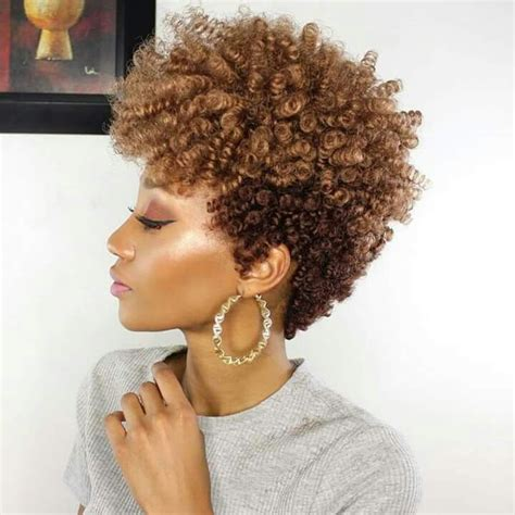short twa for the over 50s short curly crochet hairstyles when com image results