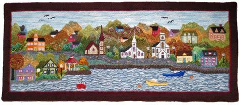 rug hooking mahone bay archives