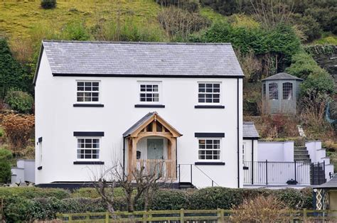 Quality Cottages Co Uk by Fields Llangollen Wales Quality Cottages