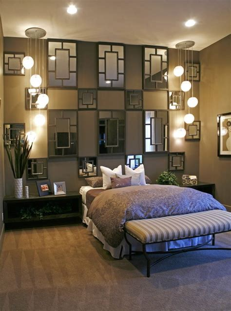 mirror ideas for bedrooms 10 stylish ideas in decorating bedrooms with big mirrors