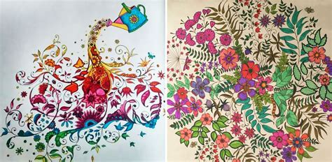 secret garden colouring book exles meet the who sold a million copies of coloring