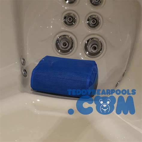 spa booster seat water brick water seat spa cushion and tub booster
