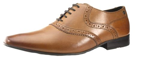 base pointed toe brown black lace up mens shoes