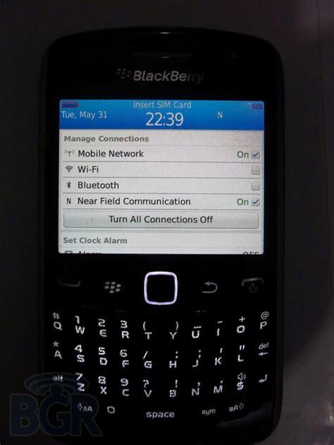 Hp Blackberry Apollo by Zona Inormasi Teknologi Terkini Harga Dan Spesifikasi