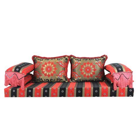 schlafsofa orientalisch orientalisches sofa adnan bei ihrem orient shop casa moro