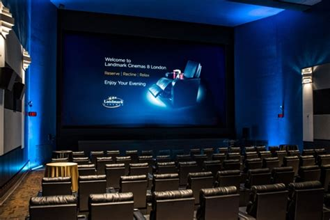 comfortable cinemas london opinion paul wilson la z boy style comfort for downtown