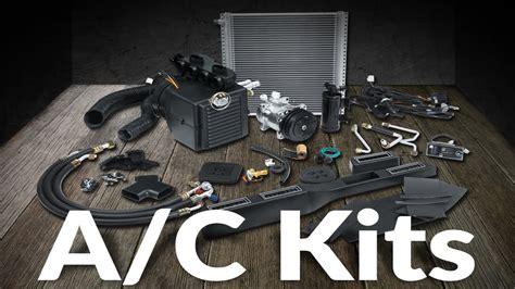 Ac Truk lmc truck a c kits for chevrolet gmc trucks