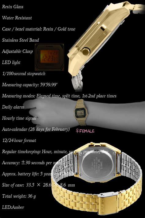 Casio Standard La 680wga 9 楽天市場 casio la680wga 1 la680wga 1b la680wga 9 la680wga 9b