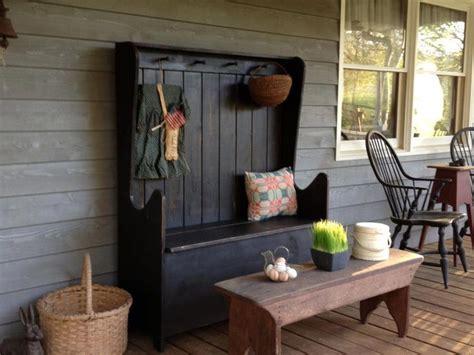 primitive porch decor porch ideas pinterest primitive porch porches and walkways pinterest