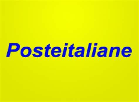 poste italiane poste italiane presso gli uffici di trani disponibili i