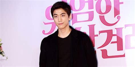 film romance baru terlibat noona romance drama baru sung joon til cool