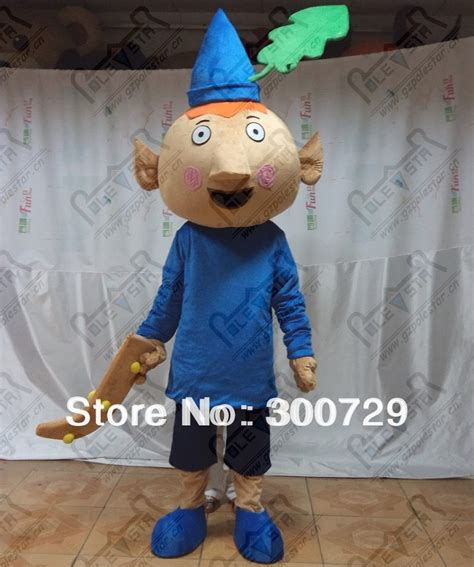 Promo Mascot Squishy Potato Boy And character ben and mascot costume boy costumes for in mascot from novelty special