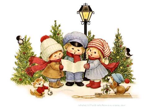 imagenes alegres de navidad un sue 241 o de navidad