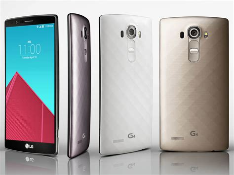 lg phone lg s new g4 may be its best flagship phone yet wired