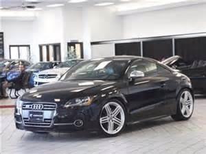 Audi Tt For Sale Indianapolis Audi Tt For Sale Carsforsale