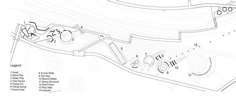 Architectural Plans jmd tzg blaxland playground plan 171 landscape architecture