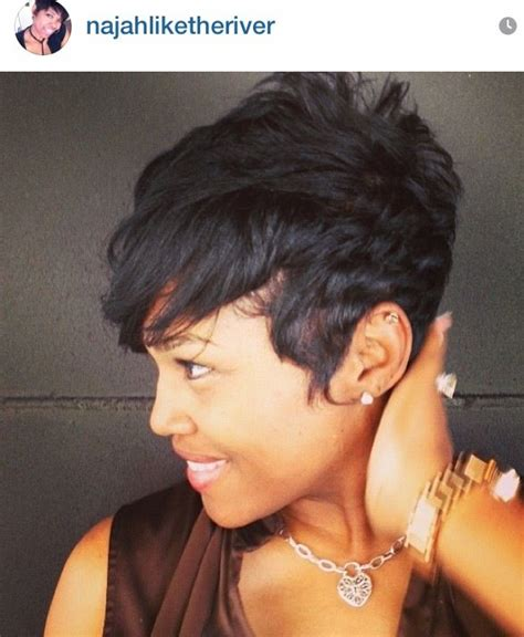 like the river the salon hairstyles 17 best images about short hair on pinterest lola monroe