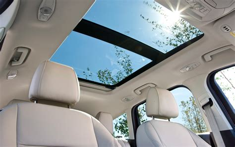 Sunroof Ford 2013 ford escape light view photo 39