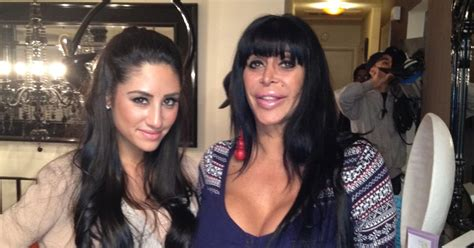 mob wives hair extensions christina oliva s hair extensions blog big ang mob wives