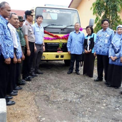Kunci Kontak Mobil Colt Galeri Smk Bhakti Bangsa Banjarbaru