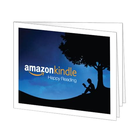 Kindle Gift Card - literary addicts october book blog hop oct 1 15