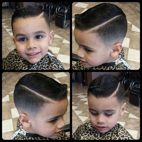 kids pompadour boys hair pompadour google search wyatt james