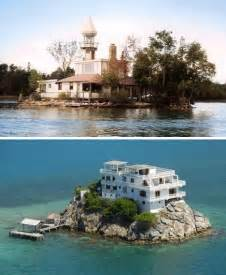 mini luxury living 10 small homes built on tiny islands