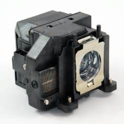 Projector Epson Eb W12 eb w12 replacement projector l with housing for epson bulbamerica