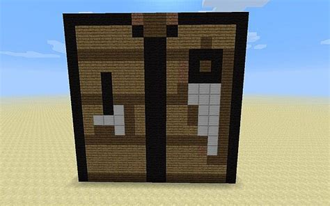 Minecraft Craft Table by Crafting Table Jukebox Minecraft Project
